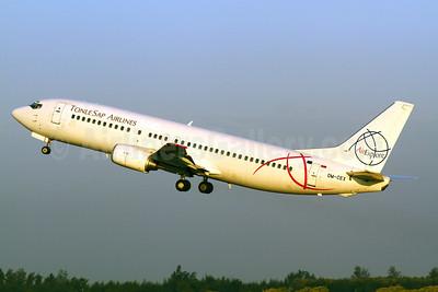 TonleSap Airlines