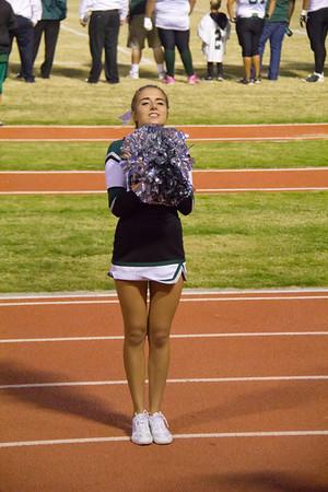 2011 Football Cheer