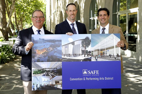 SAFE Credit Union Press Conference 08 08 19