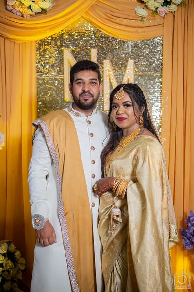 Maeisha & Nowshad Akdh