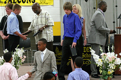 8th Grade Promotion