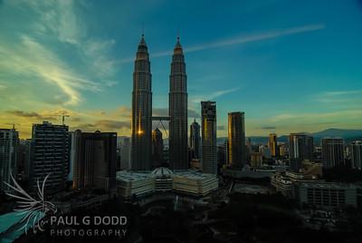 Malaysia, Dec 2008-Jan 2009