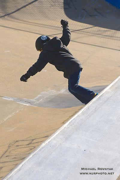 Montauk Skate Park 2013