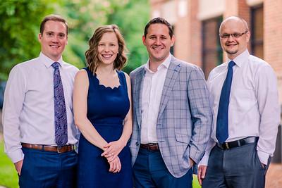 Northwestern Mutual | Staff Headshots | June, 2019
