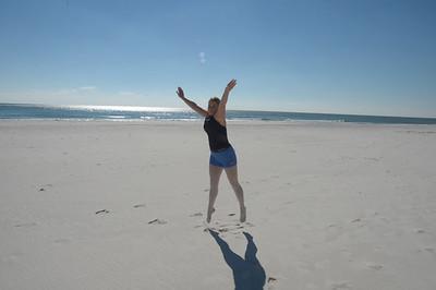 Courtney Beach 2013