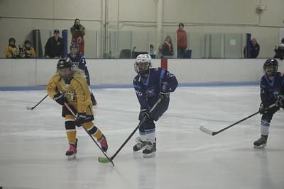 2016 Select vs Aspen Lauren Hockey