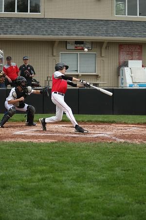 JV Baseball (04/29/19)