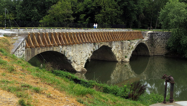 08-10-2019__Packet boat ride across the Conococheague Aqueduct
