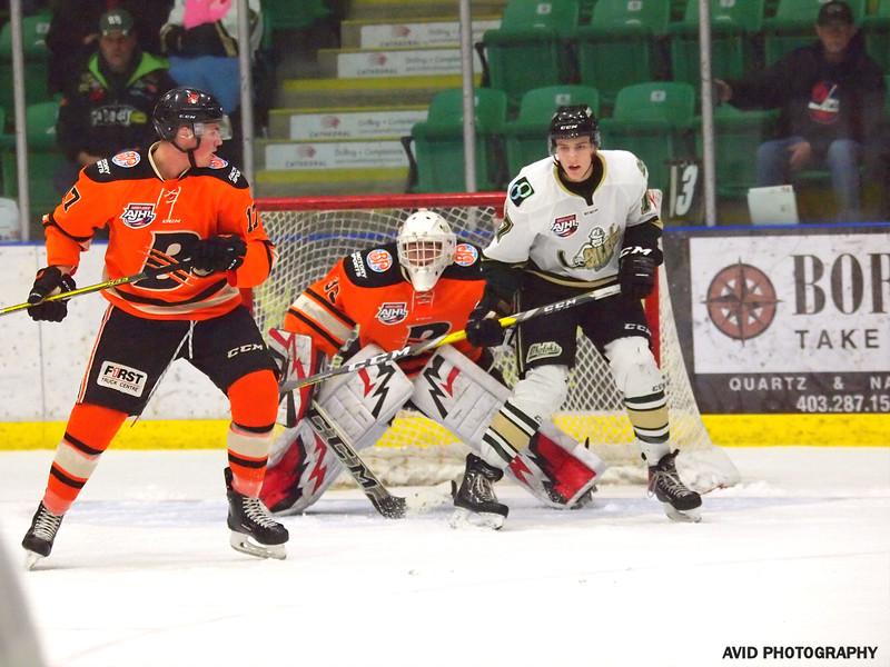 Okotoks Oilers vs Lloydminster Bobcats AJHL Oct 28 (30).jpg