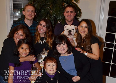 Aster Family