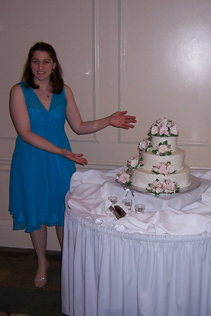 Karen Jarocki's Wedding