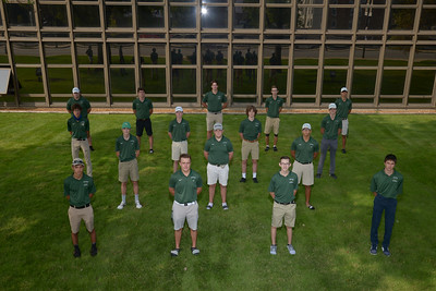 2020-09-14 Fall Teams - Cross Country & Golf