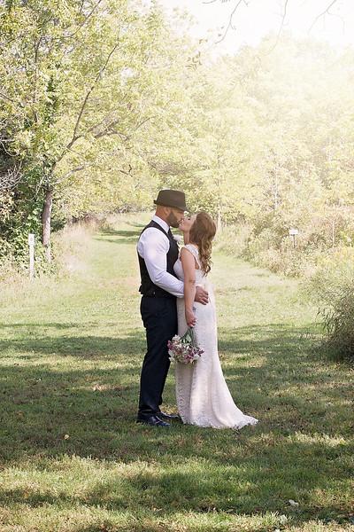 Liz & Harley Wedding