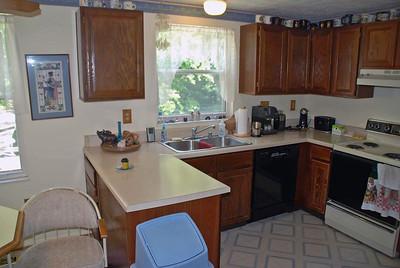 Fall 2011 Kitchen Remodel