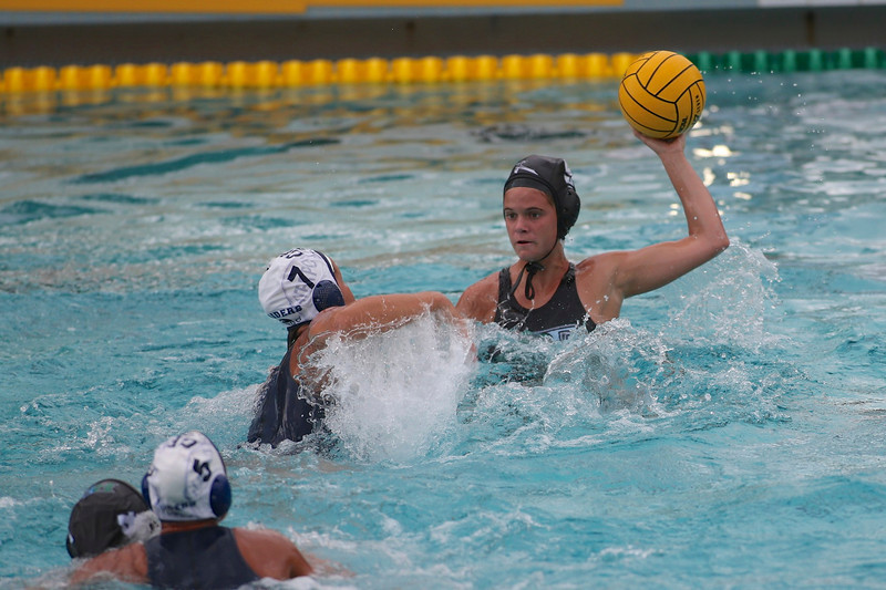 Ransom Everglades Girls Water Polo 2013