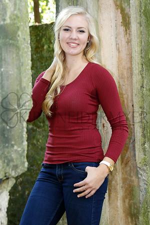 Joanna Fall Fashion Shoot