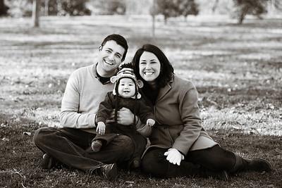 Dorfman Family
