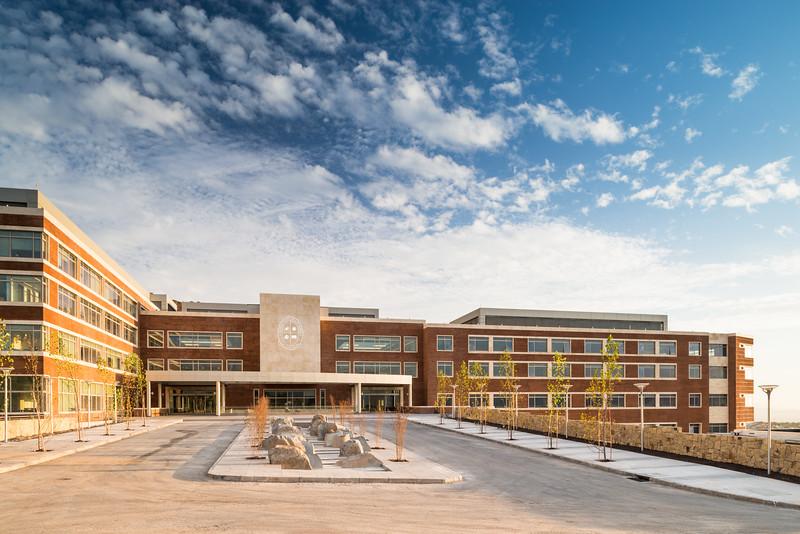 Clínica Universidad de Los Andes