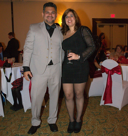 Christmas Party 2013 Orlando