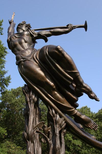 Louisiana State Monument