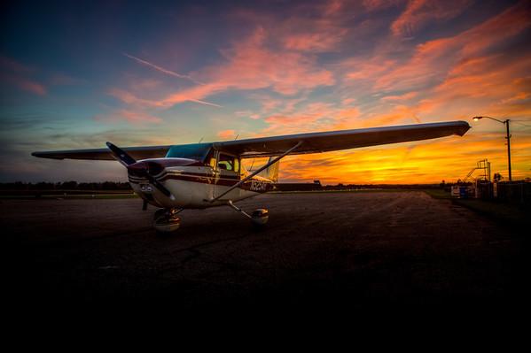 Hi-Lex Aerial Shots