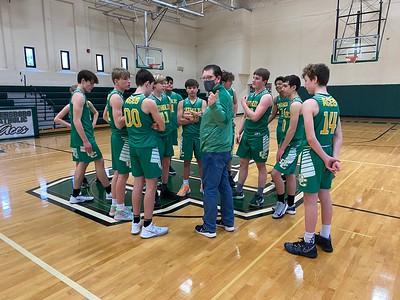 2021 OCMS Basketball
