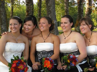 Cara & Kris' Wedding
