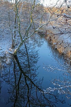 Reflections - Spejlinger