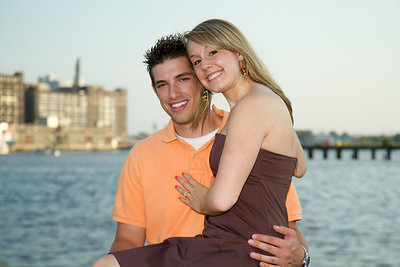 Carlie & Vincent