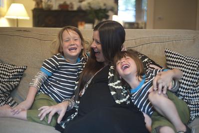 Sarah & Kids - 0512