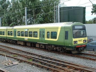 Alstom Class 8200