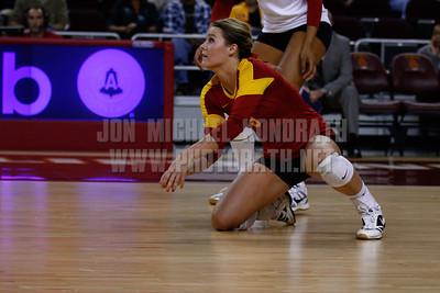 USC v Cal 09/23/11