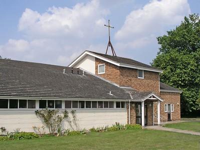 All Saints, Methodist Church, Appleford Drive, Abingdon, OX14 2AQ