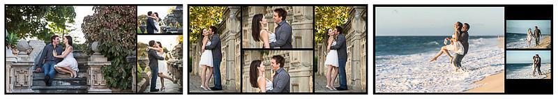 Pre Wedding Engagement Photo Shoot Perth Cottesloe Civic Centre