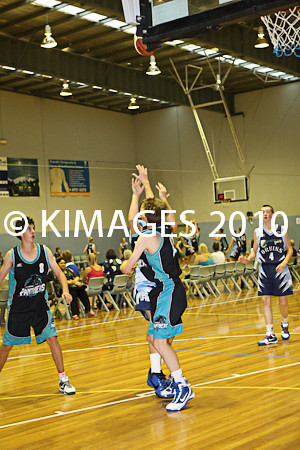 U/16 M1 Penrith Vs Bankstown 2-5-10