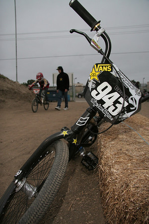 Steven Cisar BMX Clinic