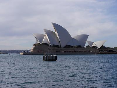 1 - Around Sydney