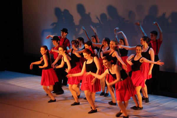 2012 US Advanced Dance Show