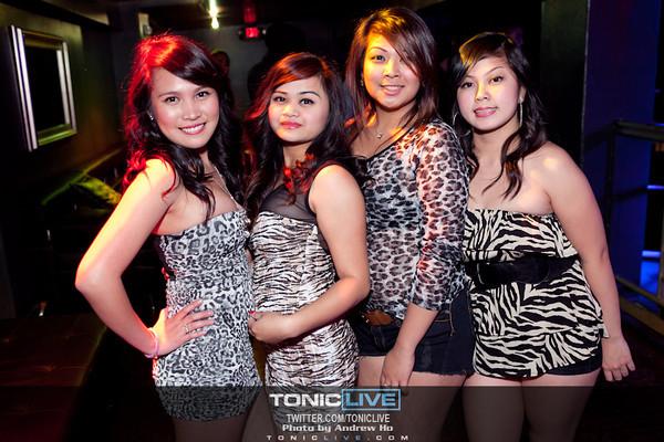 Every Friday Night @ NV 12/09/2011