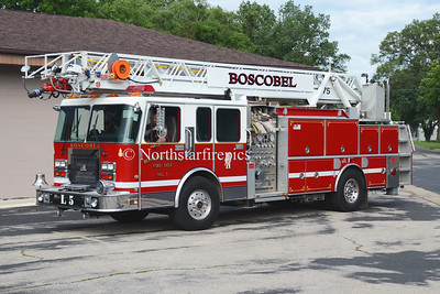 Boscobel Fire Department