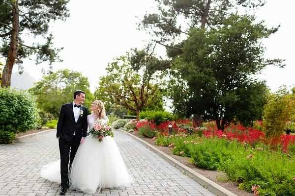 Caroline + Laurent