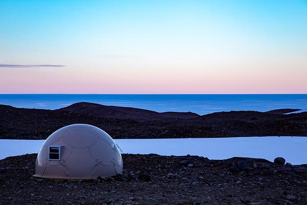 Antarctica - White Desert