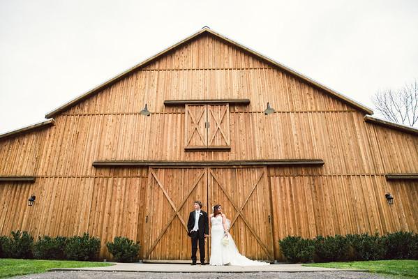 The Hix Wedding
