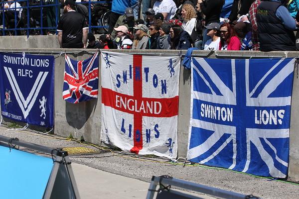 Swinton Lions