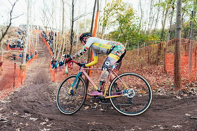 Sly Fox Cyclocross 11/11/17