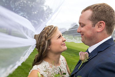 Wedding - Sara & Michael 2019
