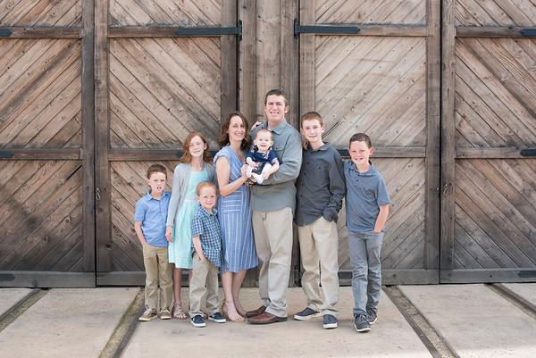 Hammes Family