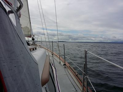 140500 Sailing
