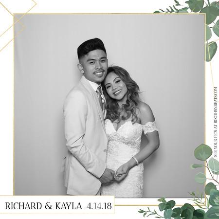 2018 Wedding Events