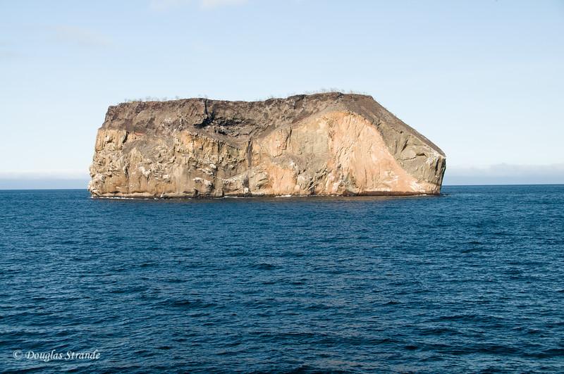 Daphne Minor Island